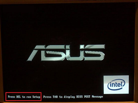 Hướng dẫn cách cài Windows 10 từ USB 1