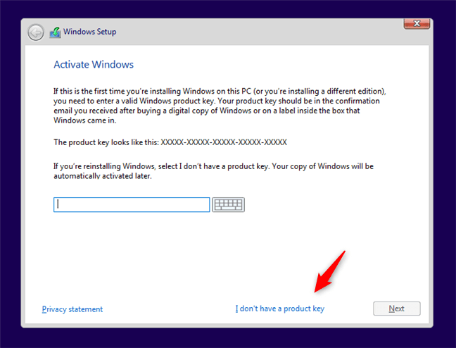 Hướng dẫn cài Windows 10 bằng USB 3
