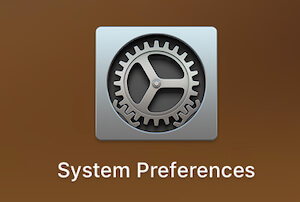 Hướng dẫn đăng ký tài khoản icloud bằng Mac hình 1