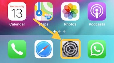 Hướng dẫn đăng ký tài khoản iCloud bằng thiết bị iOS hình 2