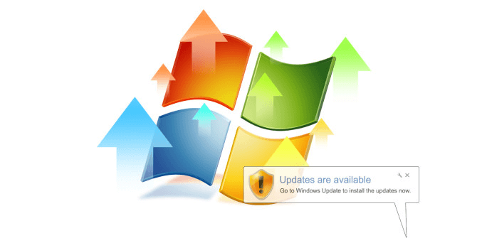 Update Windows lên phiên bản mới nhất