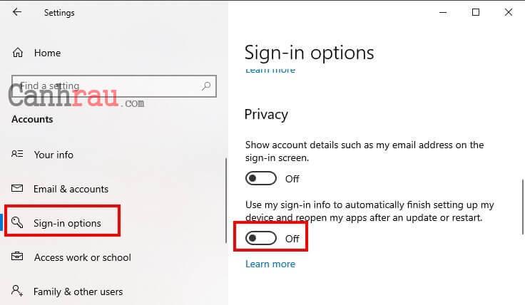 Cách tăng tốc Windows hình 1