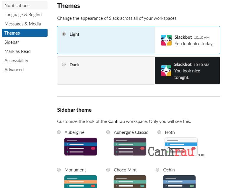 Hướng dẫn chi tiết cách sử dụng Slack hình 15