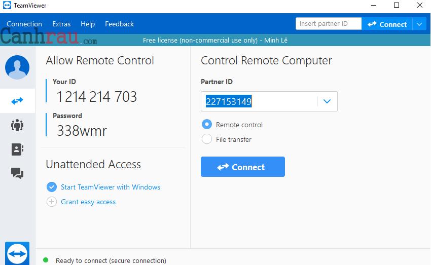 phần mềm hay cho máy tính hình 11