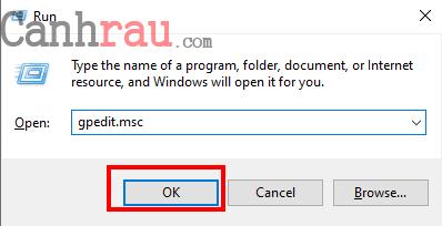 tắt ứng dụng chạy ẩn Windows 10 bằng local group policy hình 1