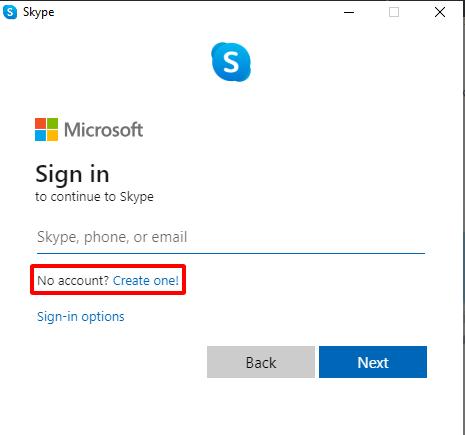 Hướng dẫn tải xuống thiết lập tài khoản Skype hình 2