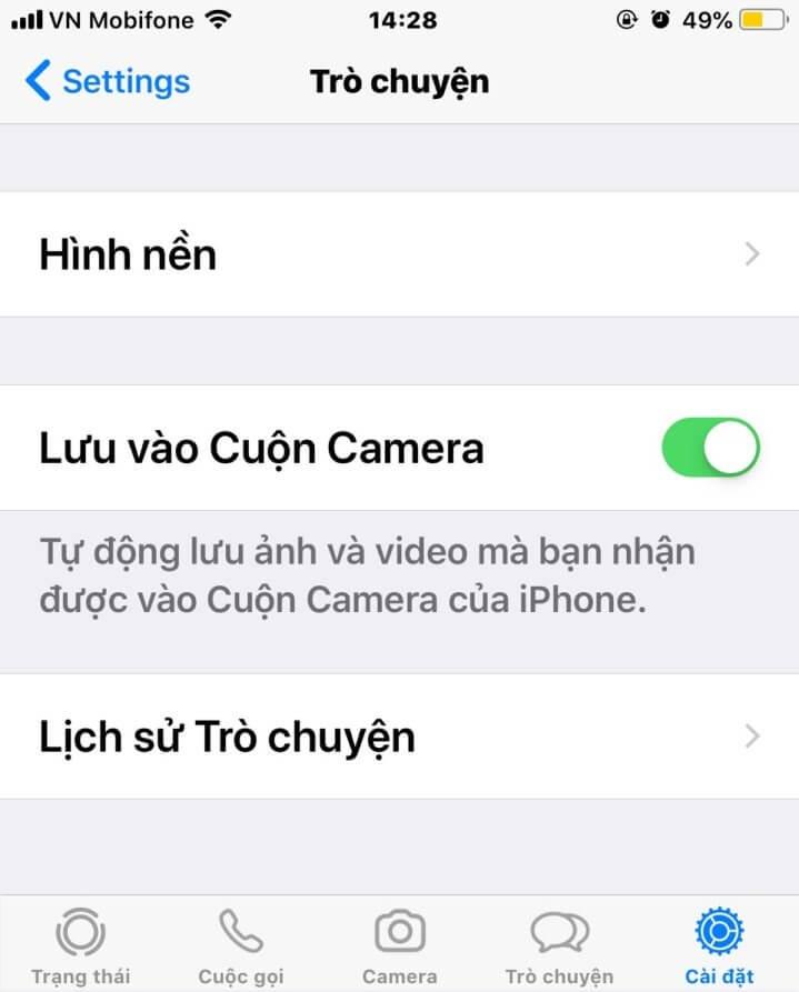 Ứng dụng whatsapp là gì