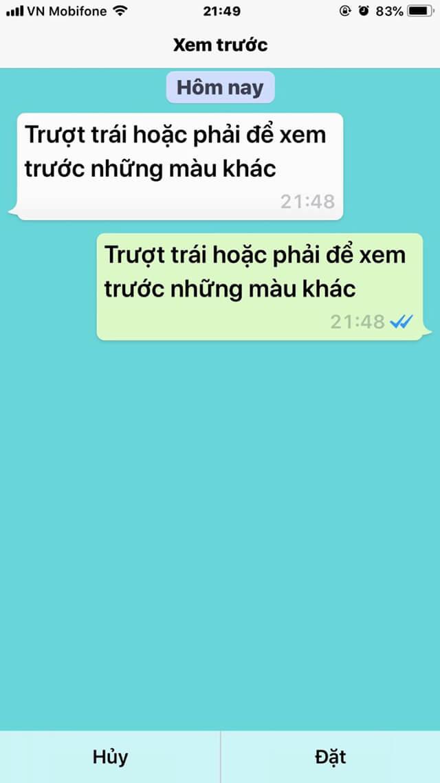 Whatsapp có tính năng gì hình 19