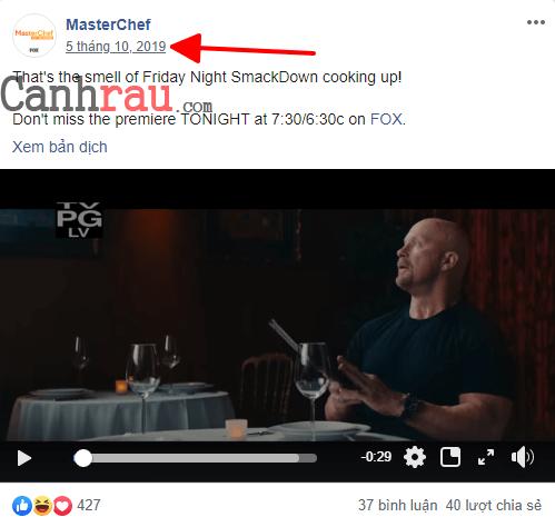 Cách tải video Facebook mới nhất 2020 hình 4