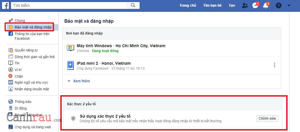 Hướng dẫn khôi phục tài khoản facebook không cần sdt email hình 2