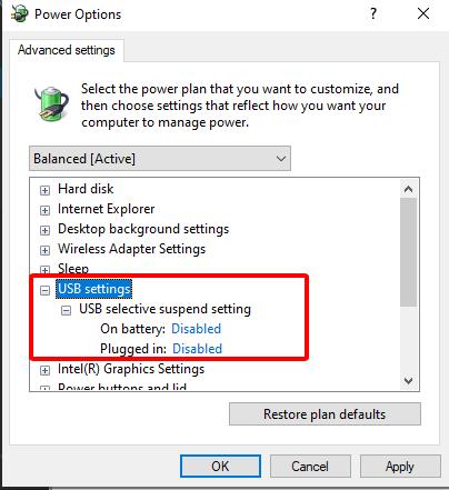 Hướng dẫn sửa lỗi usb device not recognized hình 10