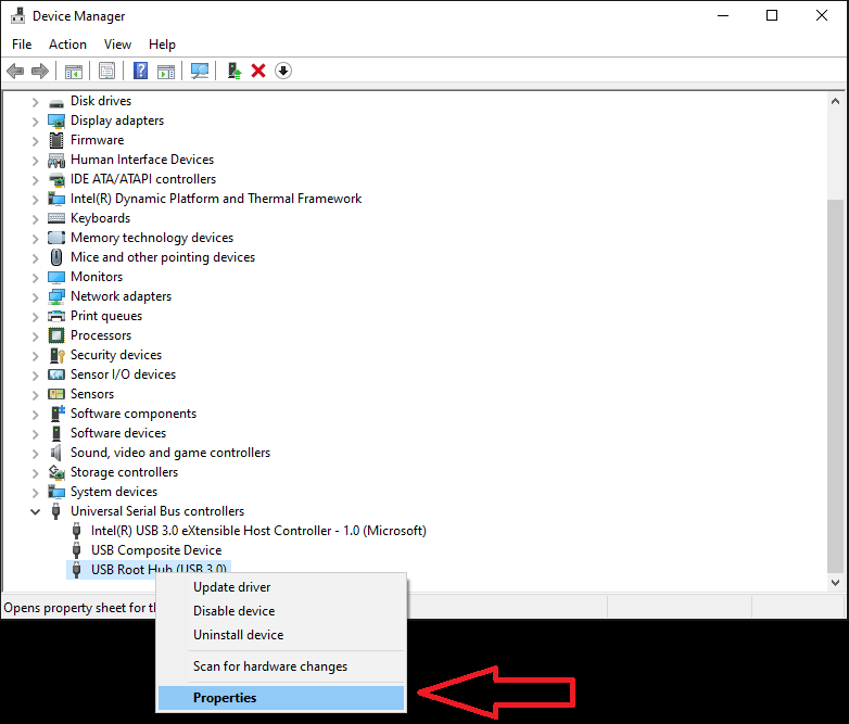 Hướng dẫn sửa lỗi usb device not recognized hình 4