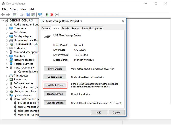 Hướng dẫn sửa lỗi usb device not recognized hình 7