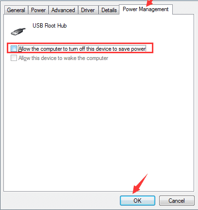 Hướng dẫn sửa lỗi usb device not recognized hình 8