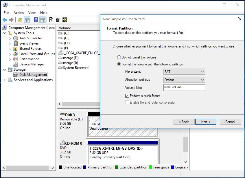 Hướng dẫn sửa lỗi USB không format được hình 6
