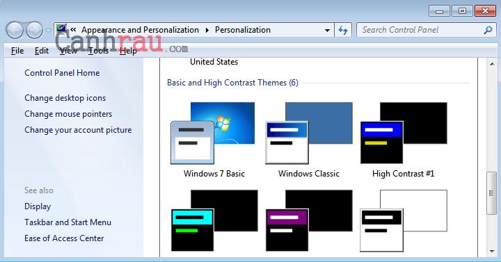 Hướng dẫn tăng tốc máy tính Windows 7 hình 2