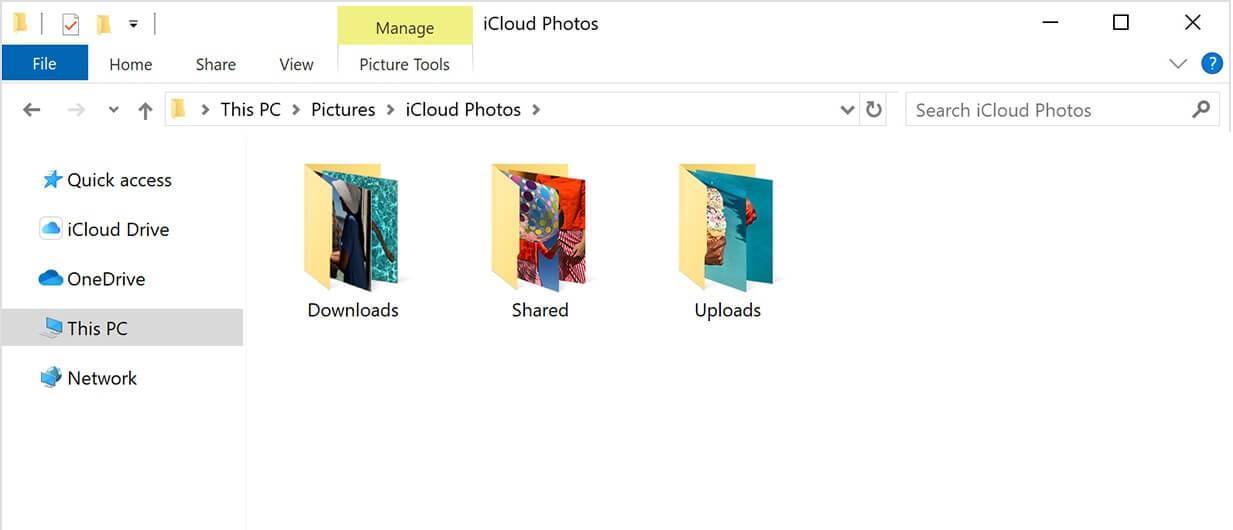 iCloud là gì cách cài đặt và sử dụng iCloud hình 4