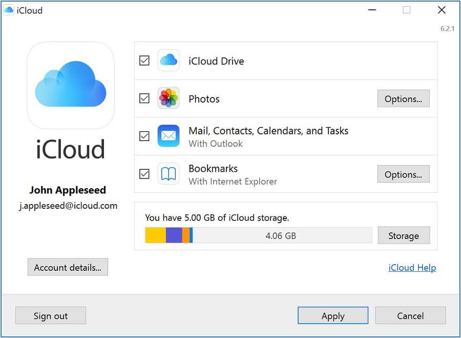 iCloud là gì cách cài đặt và sử dụng iCloud hình 6