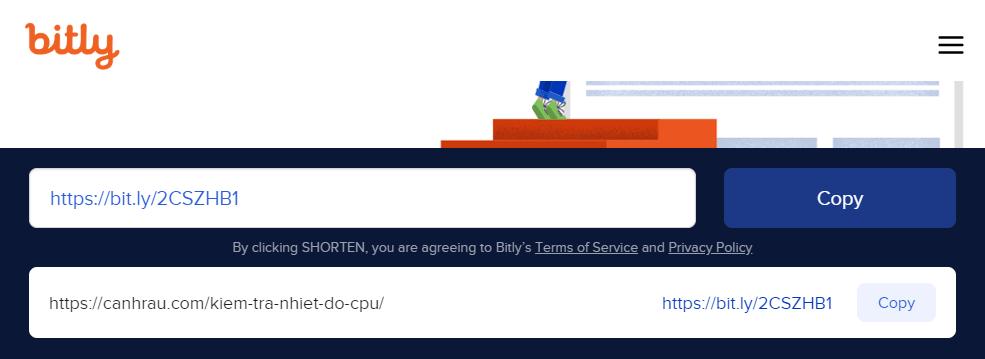 rút gọn link là gì các trình duyệt hỗ trợ rút gọn link hình 1