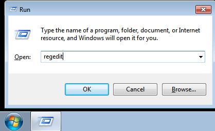 Tắt các phần mềm tự khởi động Windows 7 hình 5