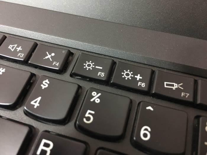 Thay đổi độ sáng màn hình dễ nhất hình 1