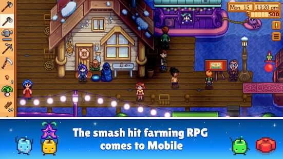 Top game mobile android tốt nhất tháng 11 2019 hình 4