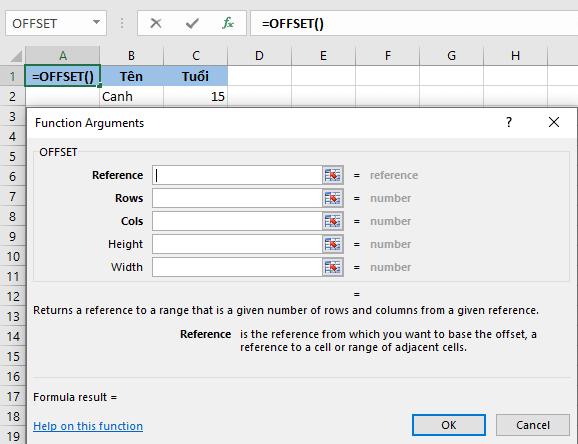 Hướng dẫn đánh số thứ tự tự động trong Excel hình 11