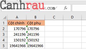 Chuyển định dạng số sang text excel hình 3