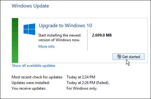 Hướng dẫn update Windows 10 từ Windows 7/8/8.1 hình 5