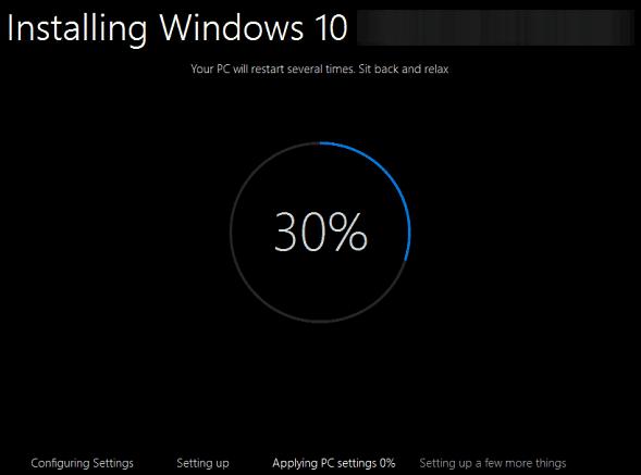 Hướng dẫn update Windows 10 từ Windows 7/8/8.1 hình 7