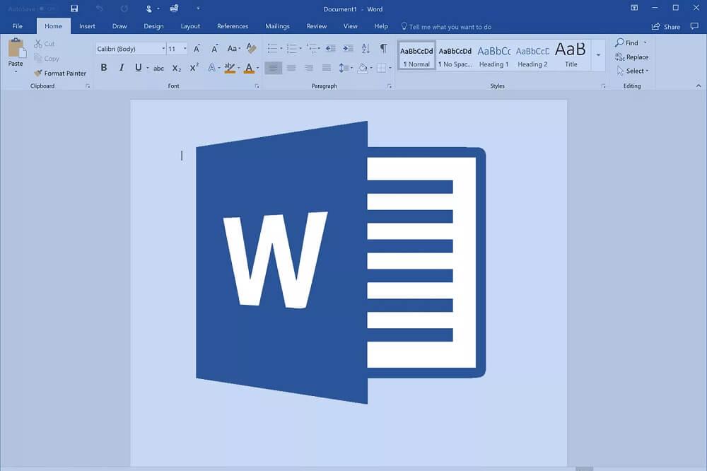Microsoft word là gì hình 2