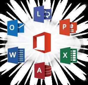 Những tính năng ới của Microsoft Office 2019 hình 6