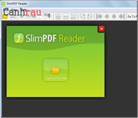 Top 10 phần mềm xem file pdf tốt nhất hình 26