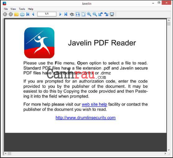 Top 10 phần mềm xem file pdf tốt nhất hình 28