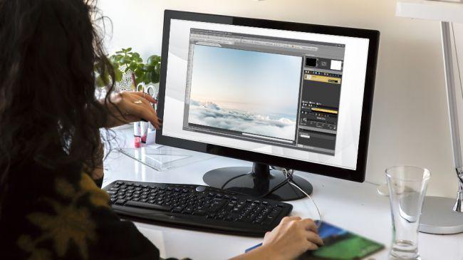Top phần mềm chỉnh sửa ảnh thay thế photoshop hình 5
