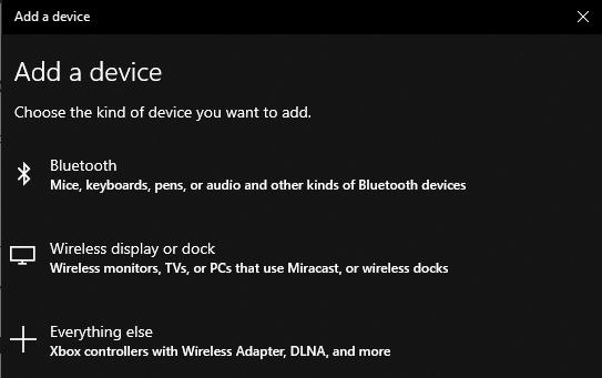 Cách bật bluetooth trên máy tính Windows 10/7 hình 2