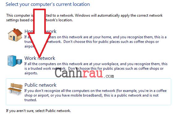 Cách cài lại Windows 7 bằng USB hình 16