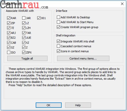 Cách giải nén file rar trên máy tính macbook điện thoại miễn phí hình 1