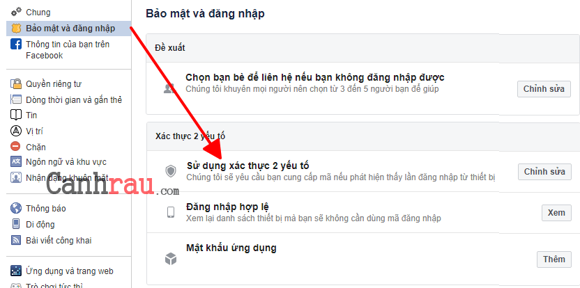 Cách khôi phục mật khẩu facebook khi bị hack hình 14