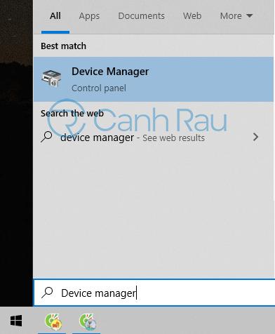 Hướng dẫn bật Bluetooth trên laptop Windows 10 hình 6