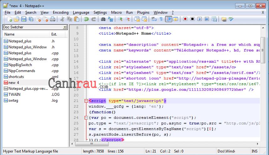 Top 5 phần mềm đọc file XML hình 1