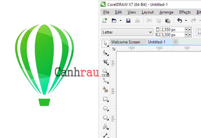Top phần mềm thiết kế logo tốt nhất hiện nay hình 3