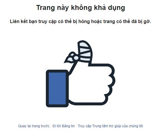 Cách phục hồi tài khoản Facebook bị khóa và vô hiệu hóa hình 1