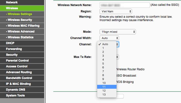 Cách sửa lỗi laptop không kết nối được với Wifi hình 19
