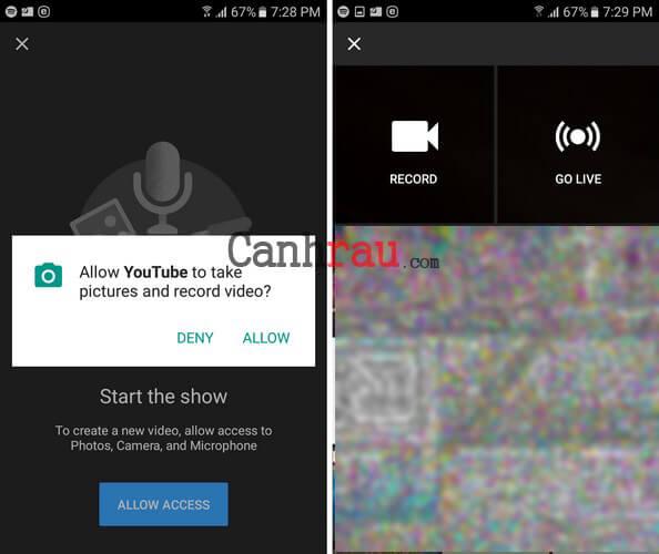 Cách tải video lên Youtube bằng mọi thiết bị hình 6