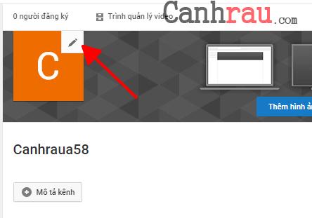 Cách tạo tài khoản Youtube mới nhất hình 15