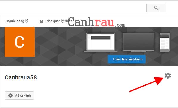 Cách tạo tài khoản Youtube mới nhất hình 18