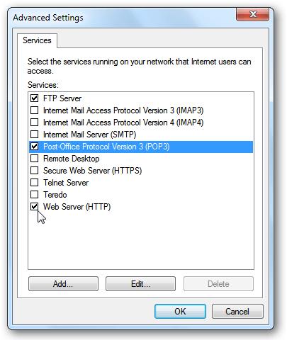 Hướng dẫn cách phát Wifi bằng laptop hình 14