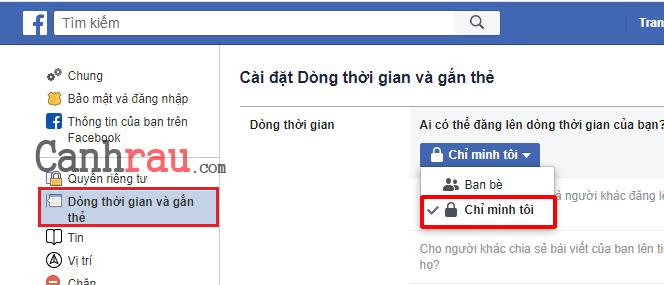 Hướng dẫn gắn thẻ bạn bè trên Facebook hình 1