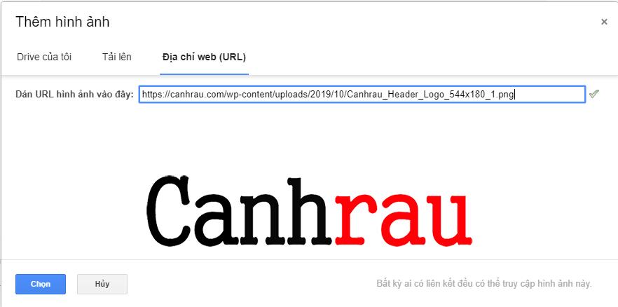 Tạo chữ ký trong Gmail chuyên nghiệp nhất hình 9